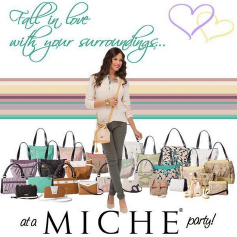 View My Miche Bag™ Profile